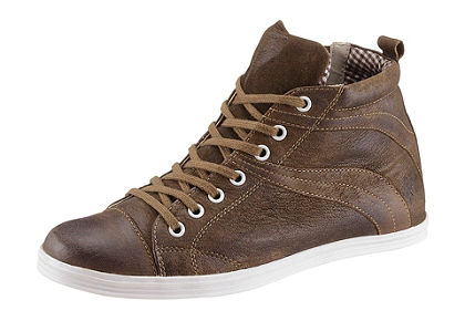 Népviseleti bőrcipő, Spieth & Wensky
