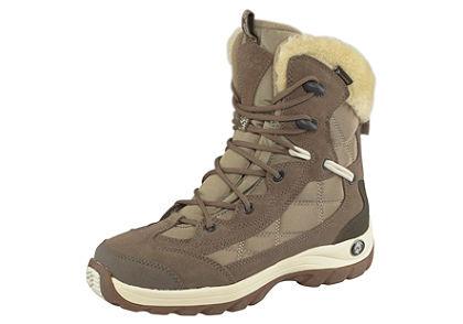 Dámská zimní obuv Jack Wolfskin Icy Park Texapore