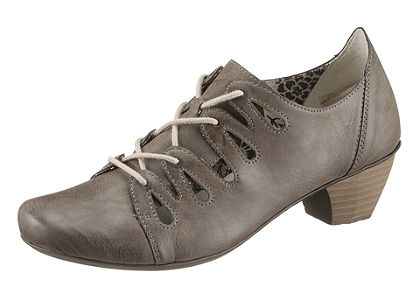 Šnurovacie topánky, Rieker