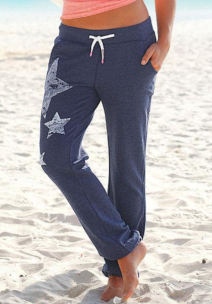 Bavlněné kalhoty, Venice Beach
