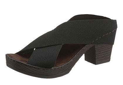 Pantofle, Rieker