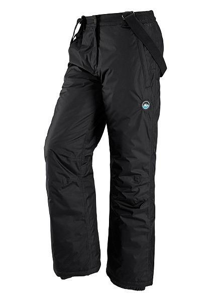 Polarino Lyžiarske nohavice