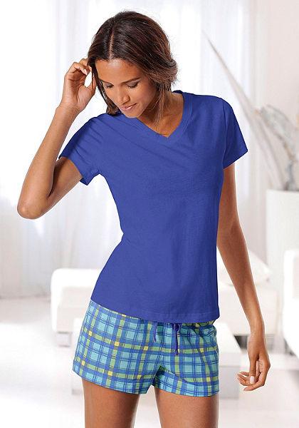 Rövidnadrágos pizsama, H.I.S
