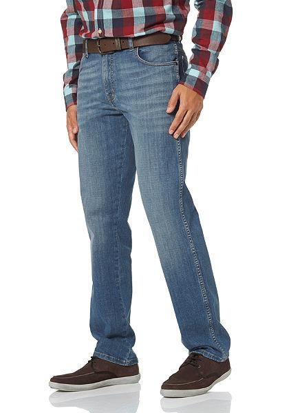 Wrangler 5-zsebes farmernadrág »Texas Stretch«