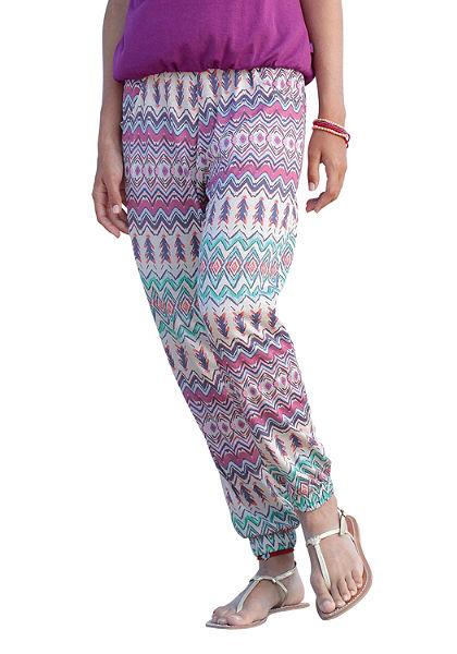 Buffalo Harémové kalhoty, pro dívky