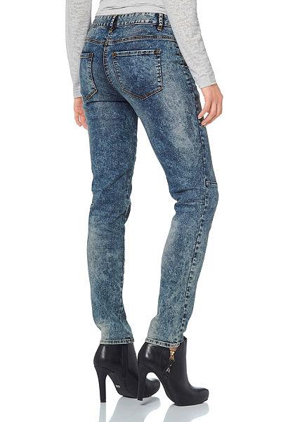 Aniston Úzke džínsy