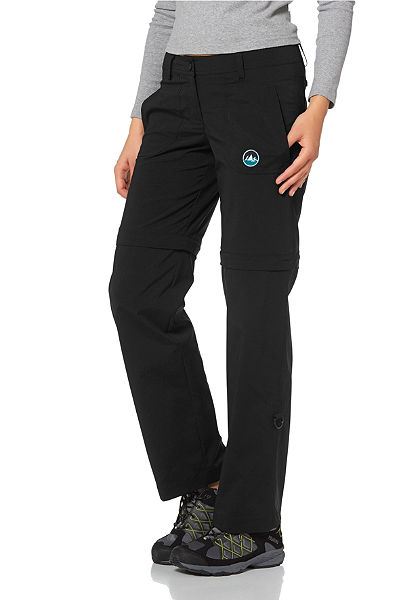 Polarino Turistické kalhoty