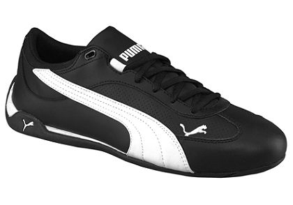 Tenisky, Puma Fast Cat Leather