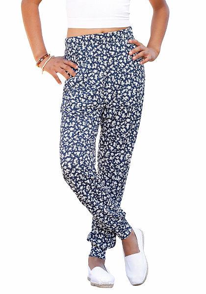 Arizona Harémové kalhoty, pro dívky