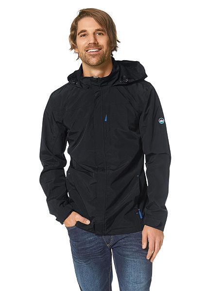 Polarino Trekking dzseki