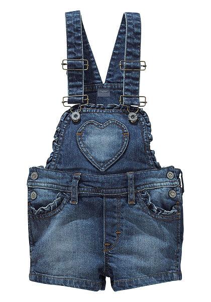 Kidoki Džínsové nohavice, pre dievčatá
