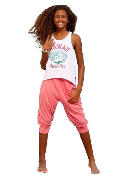 CFL Top & nadrág mint szett (2 részes), lányoknak