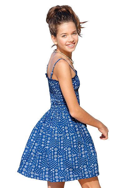 Arizona Šaty na ramienka, pre dievčatá