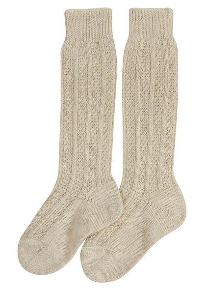 Krojové pančuchy a ponožky