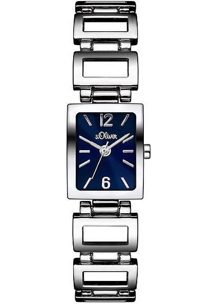Dámske náramkové hodinky, s.Oliver