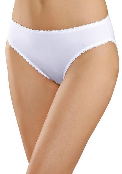 Mikroszálas női alsó (4 db)