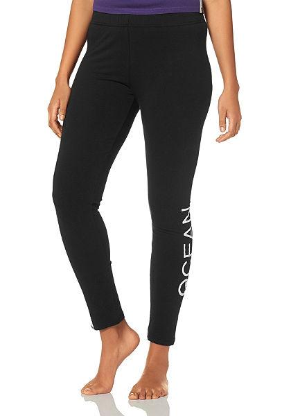 OCEAN Sportswear Legíny