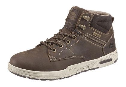 Šnurovacie topánky, Dockers