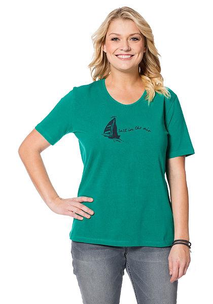 s.Oliver nyárias póló