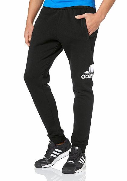 adidas Performance jogging nadrág