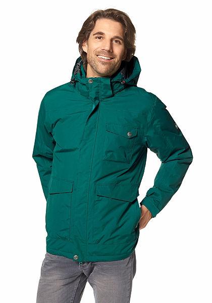 Polarino softshell dzseki