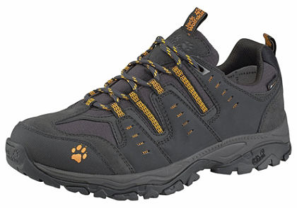 Jack Wolfskin Turistická obuv »Mountain Storm Texapore M«