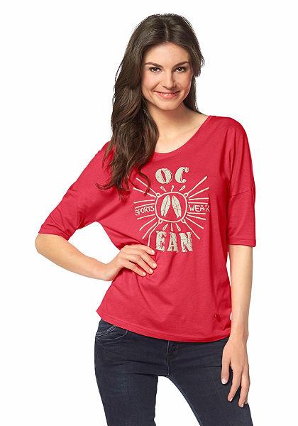 Ocean Sportswear Tričko