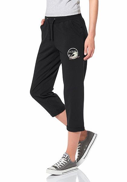 Ocean Sportswear 3/4-es szabadidőnadrág