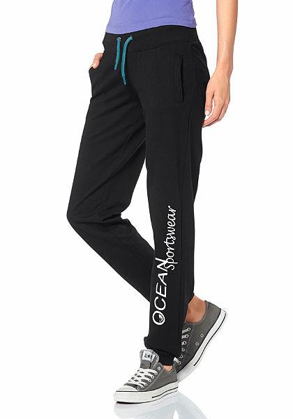 OCEAN Sportswear, Športové nohavice