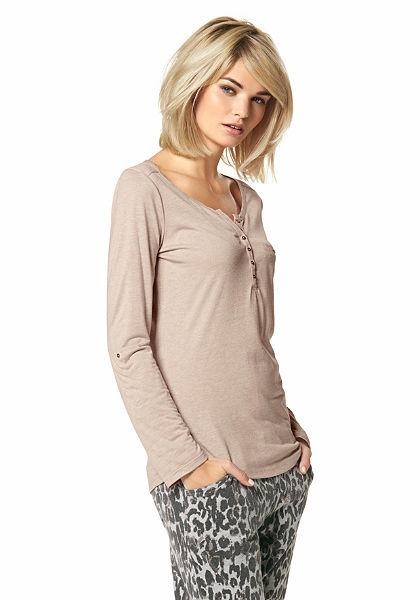Laura Scott hosszú ujjú póló