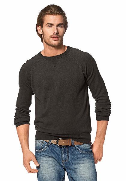 Colorado kereknyakú pulóver