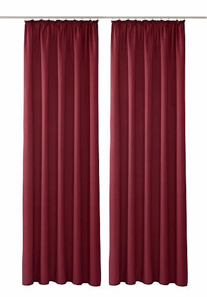 Záclona »Vorau«