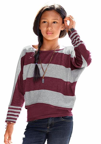 CFL Tričko & top, pre dievčatá