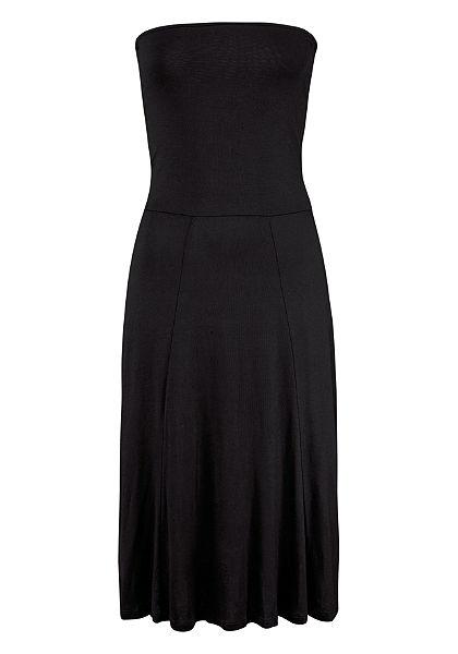 Šaty/sukňa 3v1