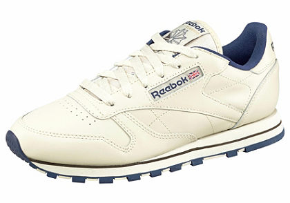 Reebok Szabadidőcipő »Classic Leather«
