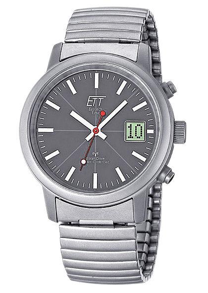 ETT Náramkové hodinky