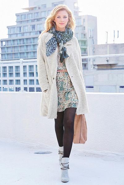 Tamaris Krátky kabát