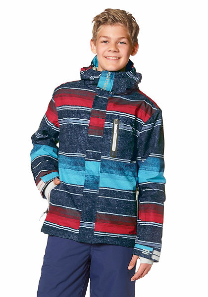 Billabong LEGEND BOYS AO Lyžiarska bunda