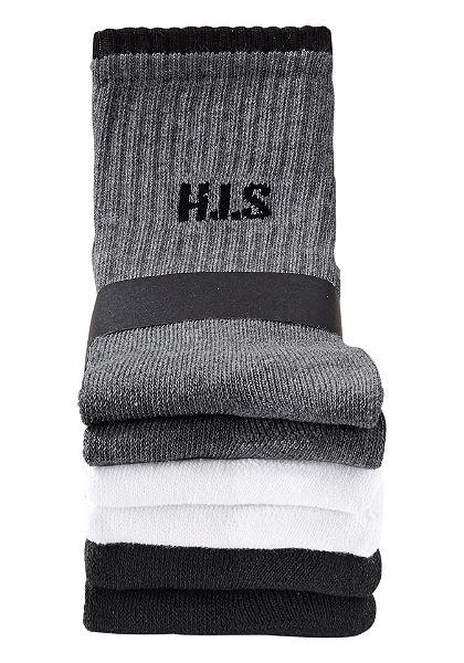 Ponožky, H.I.S