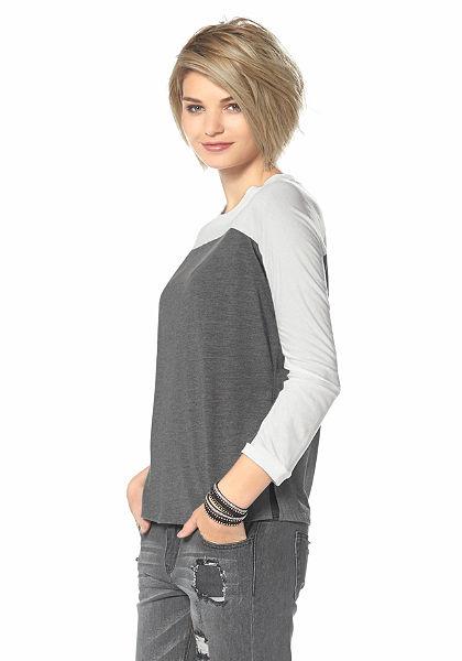 Laura Scott kerek nyakú póló