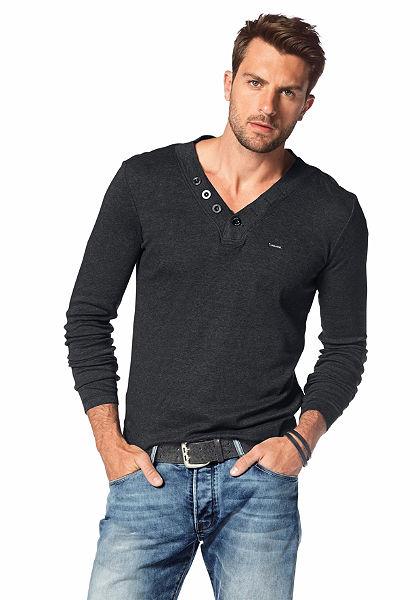 Bruno Banani hosszú ujjú póló
