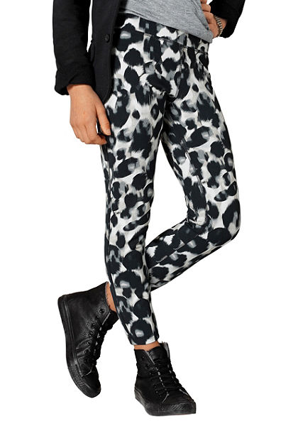 Buffalo lányka leggings