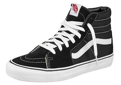 Vans SK8-Hi Športové topánky