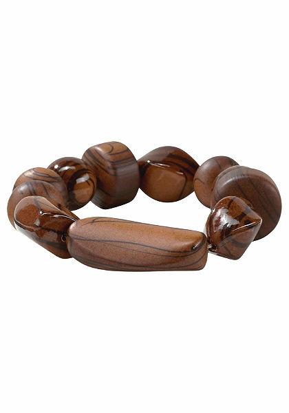 J. Jayz karkötő »szép kövekkel«