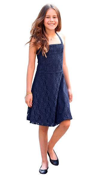 Arizona Lányka ünnepi ruha csipkével