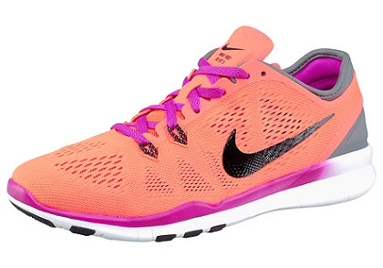 Nike Free 5.0 TR FIT 5 Wmns fitnesszcipő