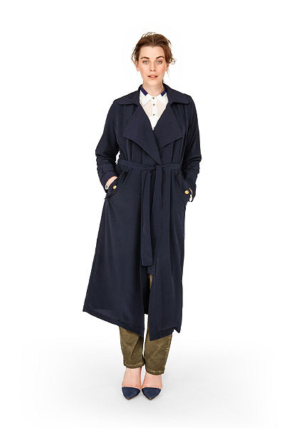 Ľahký kabát