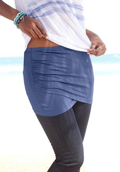Plážová krátká sukně, Beach Time