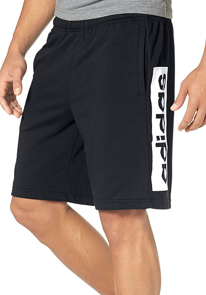 adidas Performance ESSENTIALS LINEAR SHORT Šortky