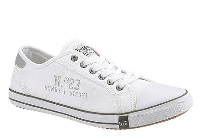 H.I.S szabadidőcipő fűzős